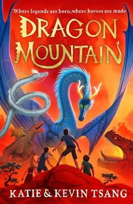 Dragon Mountain | Katie and Kevin Tsang | Charlie Byrne's