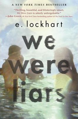 We Were Liars | E. Lockhart | Charlie Byrne's