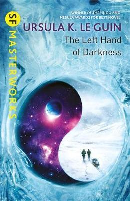 Ursula Le Guin | Left Hand of Darkness | 9781473221628 | Daunt Books