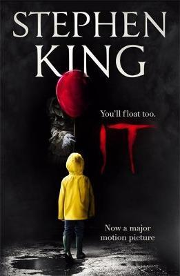 Stephen King | IT | 9781473666948 | Daunt Books