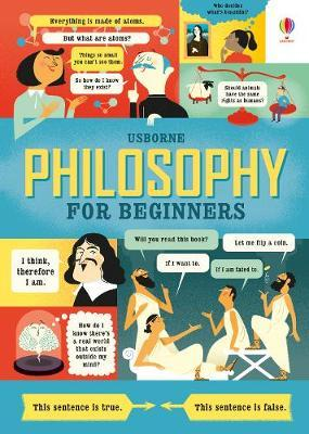 Philosophy For Beginners | Nick Radford | Charlie Byrne's