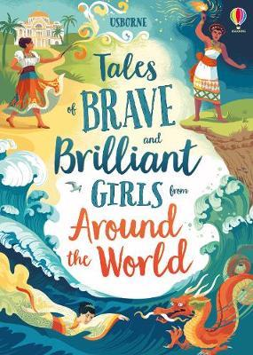 Tales of Brave and Brilliant Girls From Around The World | Various | Charlie Byrne's