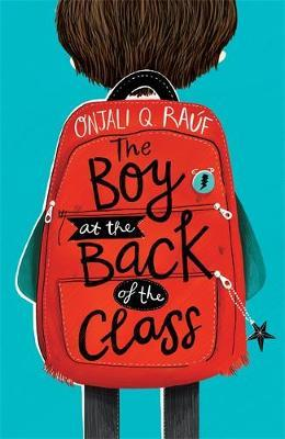 Boy At The Back of the Class | Onjali Rauf | Charlie Byrne's