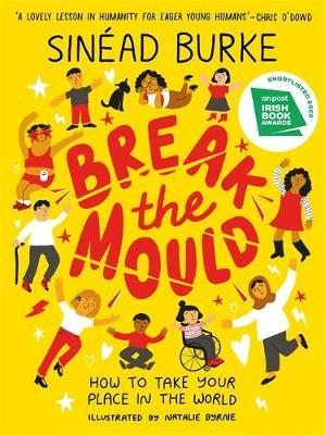 Break The Mould | Sinéad Burke | Charlie Byrne's