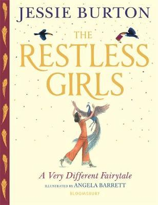 Jessie Burton | The Restless Girls | 9781526618474 | Daunt Books