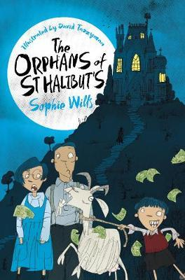 The Orphans of St Halibut's | Sophie Wills | Charlie Byrne's