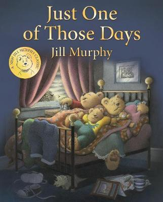Just One of Those Days | Jill Murphy | Charlie Byrne's