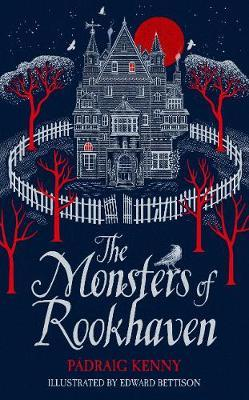 The Monsters of Rookhaven | Padraig Kenny | Charlie Byrne's