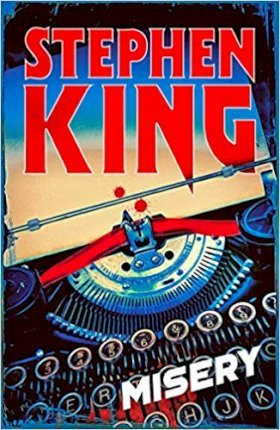 Misery | Stephen King | Charlie Byrne's