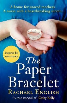 The Paper Bracelet | Rachael English | Charlie Byrne's