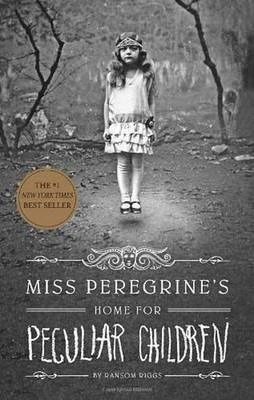 Ransom Riggs | Miss Peregrine's Home For Peculiar Children | 9781594746031 | Daunt Books