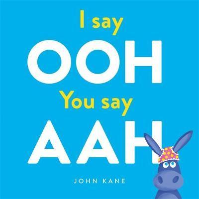 I Say Ooh You Say Ahh | John Kane | Charlie Byrne's