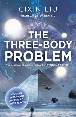 Cixin Liu | The Three Body Problem | 9781784971571 | Daunt Books