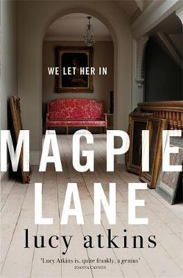 Magpie Lane | Lucy Atkins | Charlie Byrne's