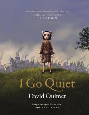 I Go Quiet | Ouimet, David | Charlie Byrne's