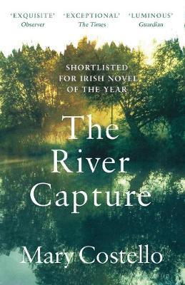 Mary Costello | The River Capture | 9781786898043 | Daunt Books