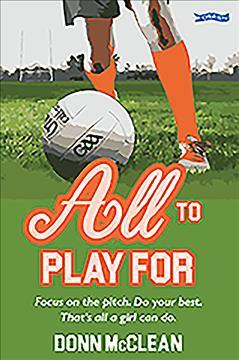 Don McClean | All to Play For | 9781788491839 | Daunt Books