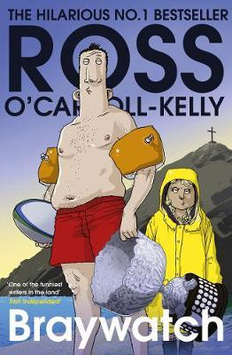 Ross O'Carroll-Kelly | Braywatch | 9781844884490 | Daunt Books