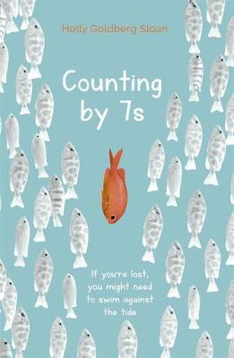 Counting By 7s | Holly Goldberg Sloan | Charlie Byrne's