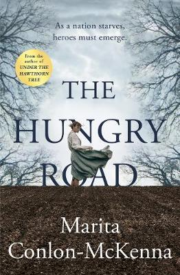 Marita Conlon-McKenna | Hungry Road | 9781848271975 | Daunt Books