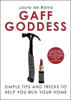 Laura de Barra | Gaff Goddess | 9781848272620 | Daunt Books