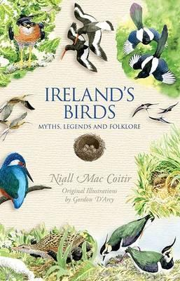 Ireland's Birds: Myths, Legends and Folklore | Niall Mac Coitir | Charlie Byrne's