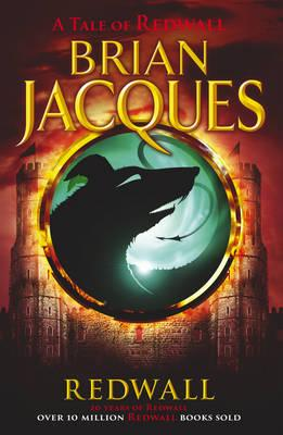 Brian Jacques | Redwall | 9781862301382 | Daunt Books