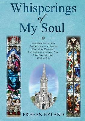 Sean Hyland | Whisperings in My Soul | 9781912328260 | Daunt Books
