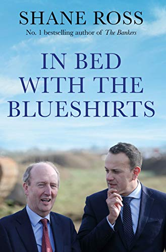 In Bed With The Blueshirts | Shane Ross | Charlie Byrne's