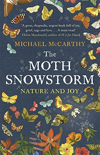 The Moth Snowstorm | Michael McCarthy | Charlie Byrne's