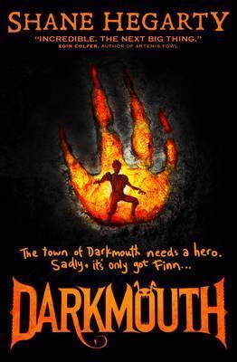 Darkmouth | Shane Hegarty | Charlie Byrne's