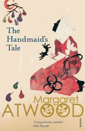 Margaret Atwood | The Handmaid's Tale | 9780099740919 | Daunt Books