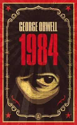 George Orwell | Nineteen Eighty-Four | 9780141036144 | Daunt Books