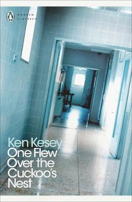 Ken Kesey | One Flew Over the Cuckoo's Nest | 9780141187884 | Daunt Books