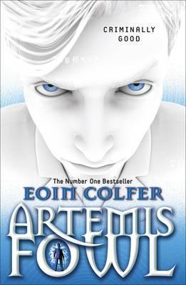 Artemis Fowl | Eoin Colfer | Charlie Byrne's
