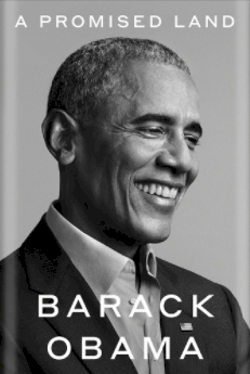 A Promised Land | Barack Obama | Charlie Byrne's