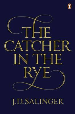 JD Salinger | The Catcher in the Rye | 9780241950432 | Daunt Books