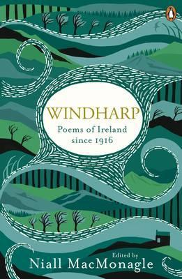 Windharp | Edited by Niall McMonagle | Charlie Byrne's
