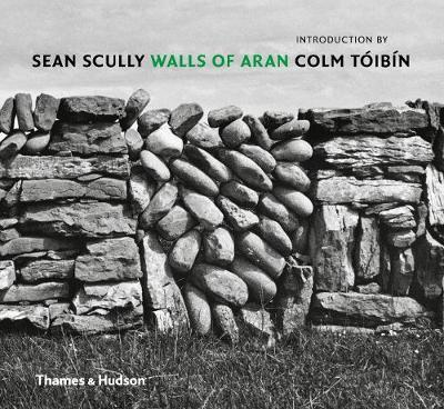 Walls of Aran | Sean Scully | Charlie Byrne's