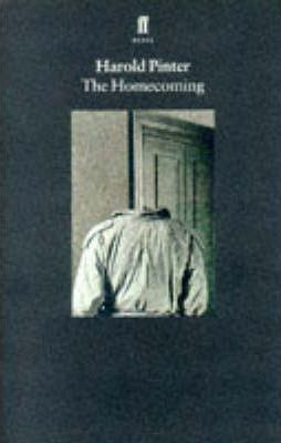The Homecoming | Harold Pinter | Charlie Byrne's