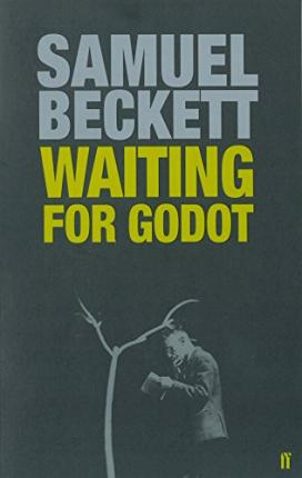 Sameul Beckett | Waiting for Godot | 9780571229116 | Daunt Books