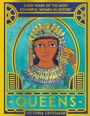 Victoria Crossman | Queens | 9780702301902 | Daunt Books