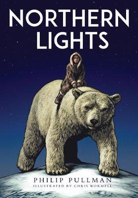Northern Lights – Illustrated Edition | Philip Pullman | Charlie Byrne's