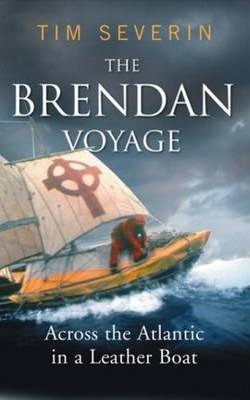 The Brendan Voyage | Tim Severin | Charlie Byrne's