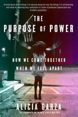 The Purpose of Power: From The Co-founder of Black Lives Matter | Alicia Garza | Charlie Byrne's