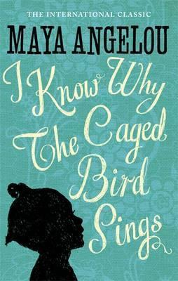 Maya Angelou | I Know Why the Caged Bird SIngs | 9780860685111 | Daunt Books