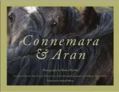 Walter Pfeiffer | Connemara and Aran | 9780992690816 | Daunt Books