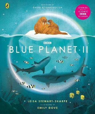 Blue Planet II | Leisa Stewart-Sharpe | Charlie Byrne's
