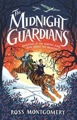 The Midnight Guardians | Ross Montgomery | Charlie Byrne's