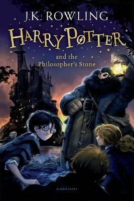 Harry Potter and The Philosopher's Stone | J.K Rowling | Charlie Byrne's